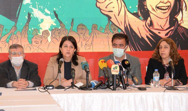 HDP'li Buldan: Pandemi şartlarında nevruzu kutlayacağız