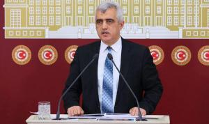 HDP'li Gergerlioğlu'ndan vekillere mektup