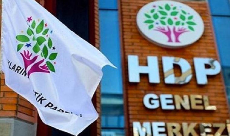 HDP'ye kapatma davası dış basında yankı uyandırdı: AKP'nin ittifak ortağı MHP'nin baskısı