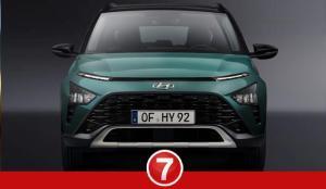 Hyundai'den Türkiye'nin en ucuz B-SUV aracı satışa sunulacak! İşte Hyundai Bayon özellikleri