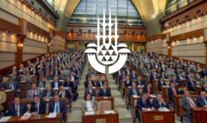 İBB Meclis'inde 'Sabiha Gökçen Havalimanı' tartışması