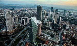 IEA raporu: Türkiye karbon ayak izini azaltmaya dikkat etmeli
