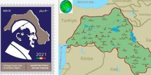 IKBY'den Skandal Pul İçin 'Onaylamadık' Açıklaması