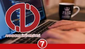 İktisat ve İşletme (AÖF) ara sınavları ne zaman? 2021 Anadolu Üniversitesi sınav tarihleri!