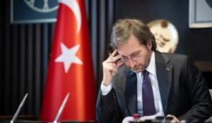 İletişim Başkanı Altun: Güçlü aile, büyük Türkiye için vazgeçilmezdir