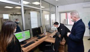 İlk Milli Gözetim Radarı Gaziantep'te