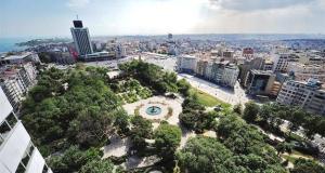 İmamoğlu 'Dava Açacağız' Dedi : 'Gezi Parkı Ne Olduğu Belli Olmayan Bir Vakfa Devrediliyor'