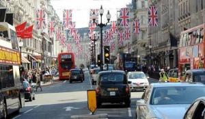 İngiltere'de imalat sanayi PMI tahminleri aştı