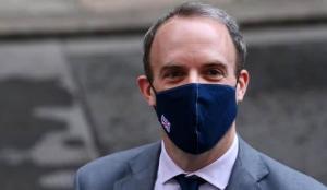 İngiltere'den Çin'e flaş yaptırım: Hesap sormaya devam edeceğiz