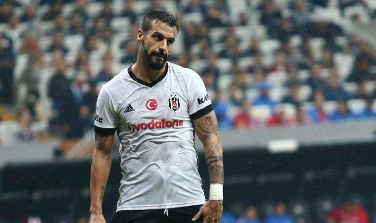 İspanyol golcüden Beşiktaş itirafı
