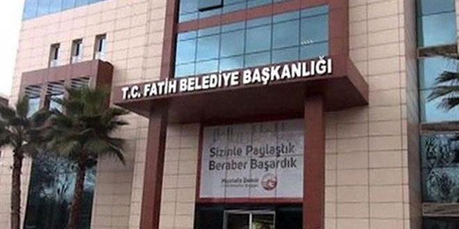 İstanbul Fatih Belediyesi 40 Zabıta Memuru alacak