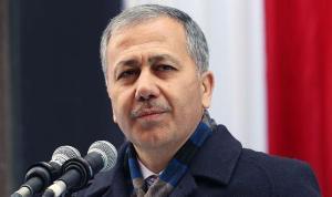 İstanbul Valisi Ali Yerlikaya: 65 yaş üstünün aşılanma oranı yüzde 68