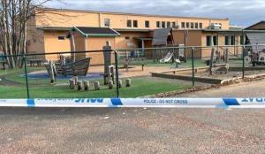 İsveç'te Müslüman çocukların okulu kundaklandı
