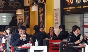 """İTO'dan 5 milyon çalışanı ilgilendiren yemek çeki bedeli için """"radikal teklif"""""""