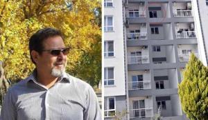 İzmir'de akademisyenleri üzen ölüm! Doç. Dr. İbrahim Gündoğan hayatını kaybetti
