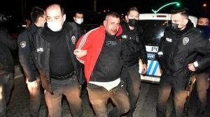 İzmir'de hareketli anlar: 30 kilometrelik kovalamaca sonucu yakalandı