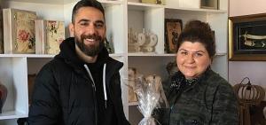 """Kadir Doğulu """"Anadolu Parsı""""nın hikayesi için Hacıbektaş yollarında"""