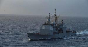 Karadeniz'e son 24 saatte ABD'ye ait ikinci savaş gemisi girdi: Rus Donanması yakın takipte