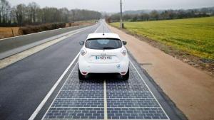 """Keşke Dünyanın Her Yerinde Yaygınlaşsa:  Dünyanın """"Elektrik Üreten İlk Yolu"""""""