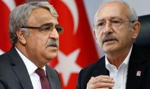 Kılıçdaroğlu, Mithat Sancar ile görüştü