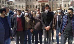 Konya'da AKP'ye tepki: 'Yüzde 80 oy alırım' diyorlar ama bu işler öyle olmayacak