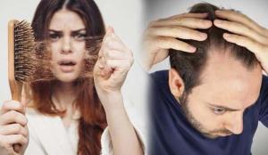 Koronavirüs saç dökülmesini de tetikliyor!