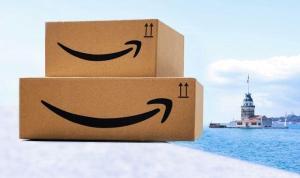 KVKK onayladı: Amazon Türkiye yurtdışına kişisel veri aktarabilecek
