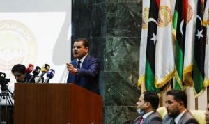 Libya Parlamentosu'ndan Ulusal Birlik Hükümeti kararı