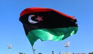 Libya'daki yeni hükümete ilk resmi devlet binası teslim edildi