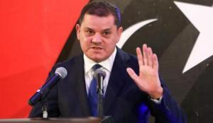 Libya'nın yeni hükümeti güvenoyu aldı