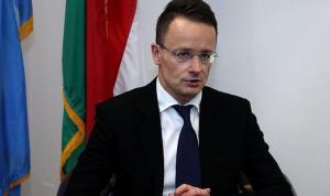 Macaristan Dışişleri Bakanı: AB Türkiye'ye 6 milyon avro ödemeli