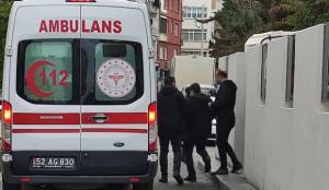 Maske uyarısı yapan sağlık çalışanlara saldıran şüpheli, 'pişmanım' dedi