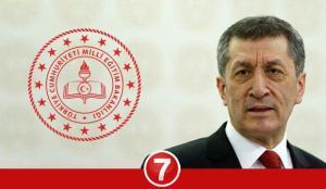 MEB Bakanı Ziya Selçuk'tan ara tatil açıklaması! Nisan ara tatili ne zaman yapılacak?