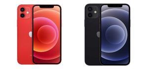 MediaMarkt'ta iPhone 12 serisi 5.699 TL'den başlıyor