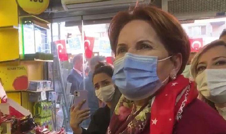 Meral Akşener'in şehit haberini aldığı o an