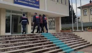 Mersin merkezli 3 ilde DEAŞ operasyonu: 3 gözaltı