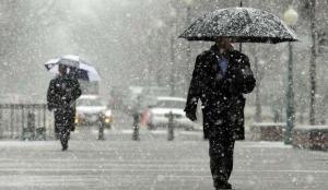 Meteoroloji'den uyardı! Kar ve yağmur geliyor, tüm Türkiye'yi vuracak