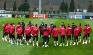 Milli takımlara Bursa futbolu etkisi