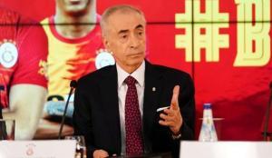 Mustafa Cengiz: Bu tuzağa genç taraftarlarımız çok düşüyor