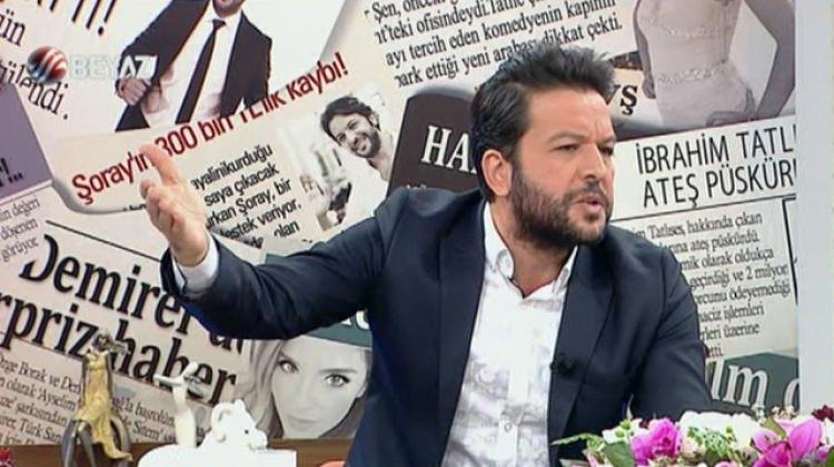 Nihat Doğan'dan HDP'nin Kapatılma Davası İçin Yorum: 'Kürt Vekillerin Hapse Atılmasına Karşıyım'