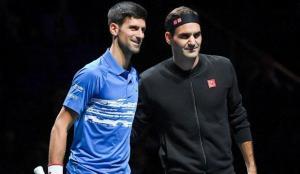 Novak Djokovic, Roger Federer'in rekorunu yakaladı
