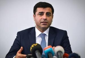 Öcalan'a İdam İsteyen Savcı: 'Demirtaş Serbest Bırakılmalı'