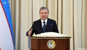 Özbekistan ekonomik alanda büyük bir dönüşüm gerçekleştirdi