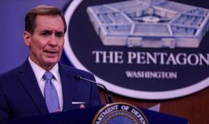 Pentagon'dan, Tatvan'daki helikopter kazasında şehit düşen askerler için başsağlığı mesajı