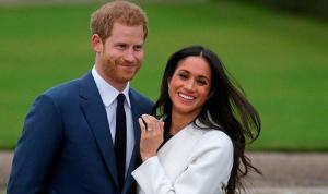 Prens Harry ve Meghan Markle'ın servetlik röportajı: 30 saniyesi 2.5 milyon TL