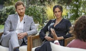 Prens Harry ve Meghan'ın peşine özel dedektif tutulduğu ortaya çıktı
