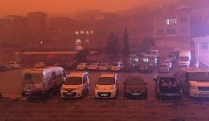 Prof. Dr. Şenyiğit'ten çamur yağışı uyarısı
