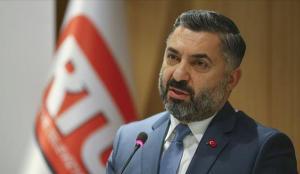 RTÜK Başkanı Şahin'den, İyi Partili Türkkan'a Sözcü TV yanıtı!