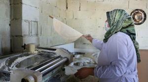 Sadece komşularına satıyordu: Şimdi 12 kadına ekmek kapısı oldu