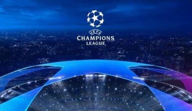 Şampiyonlar Ligi'nde 2 dev maç! İlk yarı | CANLI
